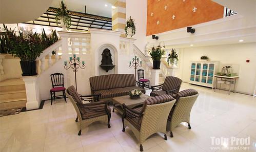 2012 Bangkok Thailand Trip 1 Day 15