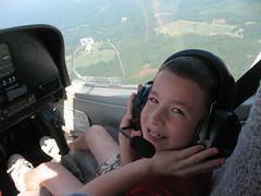 Aaron as Co-Pilot_7186 (hoyasmeg) Tags: boy red smile plane ga georgia flying kid child aaron diamond lagrange airventures