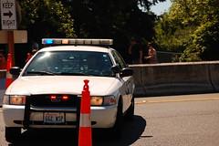 Washington State Patrol (trident2963) Tags: blue trooper ir island washington state police mercer medical angels american transportation wa incident department patrol 2012 response amr wsp washingtonstatepatrol wsdot
