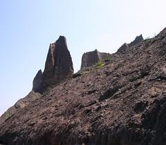 (ecojenna) Tags: statepark newyork geology lakeontario chimneybluffs glacialdeposits
