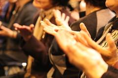 Welcome song (bobmendo) Tags: building church worship korean facility sermon 2012 hangul c3 worshipservice presbyterianchurch bobmendo brickner christiancitychurch davidbrickner onnuripresbyterianchurch