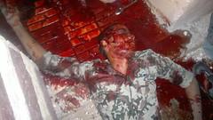 بشاعة قتل الجنود المصريين