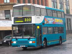 Arriva North West - R310 WVR (3310) (michaelmills.1996's Transport Photos) Tags: west north 3310 arriva wvr r310