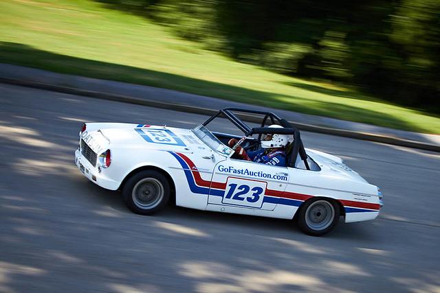 cars race vintage andrew 1500 datsun 1965 pvgp vitek 2012pittsburghvintagegrandprix