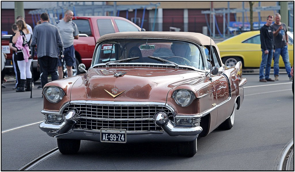The World's Best Photos of cadillac and sncdenhaag - Flickr Hive Mind