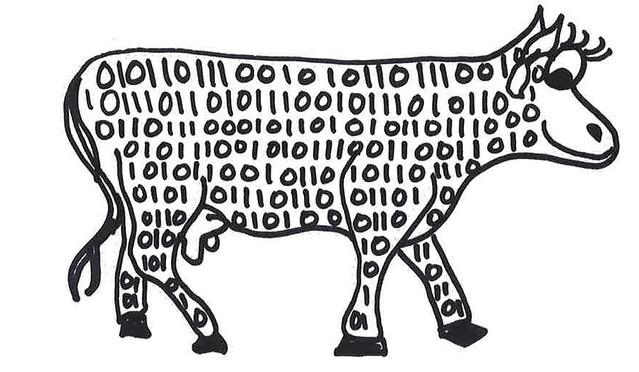 Cow-laboration #128