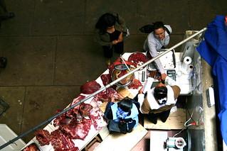 Meat Market, Sucre