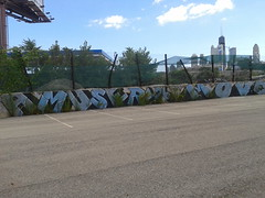 Amuse Mole (smokestankylanky) Tags: chicago de graffiti mole mul abk amuse kwt amuser126