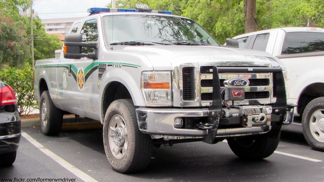 fish ford truck florida wildlife conservation pickup vehicle law enforcement emergency commission cruiser f250 fwc fseries 1920x1080 fwcc