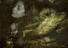 Charlie' night (Psyche) (Gianmario Masala) Tags: portrait painterly color colors face closeup female digital photomanipulation dark hair photo artwork friend emotion emo posing lips textures photograph processing cracked textured feelings rl closedeye photographia thegalaxy gianmario memoriesbook gianmariomasala memoriesbook5 bestportraitsaoi elitegalleryaoi flickrstruereflection1