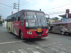 AeroBus (Hari ng Sablay ) Tags: bus pub philippines aerobus pbpa mcarthurhiway camanava malanday hinofg pilipinashino ordinaryfare cityoperation philippinebusphotographersassociation