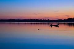(Stelios Kirtselis) Tags: blue sunset summer sky lake reflection nature silhouette night canon suomi finland landscape maisema jrvenp tuusulanjrvi ilta kes lightroom luonto waterscape vene jrvi auringonlasku sininen heijastus jarvenpaa taivas canon1855mm 600d jrvimaisema luontokuvaus canoneos600d canon1855mmis2