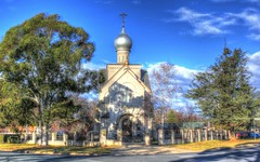 Narrabundah Russian Orthodox Church (Tintinara) Tags:
