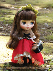 Blythe Red Delicious