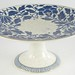 199. Bursley Ware Cake Stand