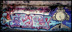 JERO GRUVy (Groove) ICR (JERO_ICR) Tags: la losangeles ic paint jer spray 1993 gero groove walls graff sfv 93 cr ip vibe coldwater thevalley 818 civilized icr jerone gruive