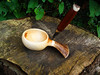 kuksa (fishfish_01) Tags: wood camp cup carved folkart craft bowl carve lapland scandinavia kasa bushcraft kuksa guksi