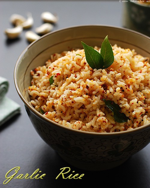 garlic-rice-recipe