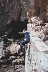Untitled (spaceabstract) Tags: a7ii adventure cave chang city createexplore exploration landscape liu mkexplore photography sanfrancisco shampliu sony streetdreamsmag student sutrobaths ucla urban vsco