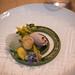 Vegetable Revelution - Restaurant Fontevraud Abbey @ Night // Trip to France - Fontevraud-l'Abbaye