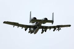 79-0123 A-10C (Ian Tate) Tags: rafleeming egxe 790123 fairchildrepublica10cthunderboltii 303rdfs 442ndfw
