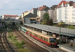481 236-8 (Daniel Wirtz) Tags: 481 sbahn berlin witzleben icc messenord s42 ringbahn berlinerringbahn db regio sbahnberlin