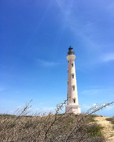 California Lighthouse #aruba #californialighthouse #arashibeacharuba