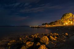 Crikvenica  Beach