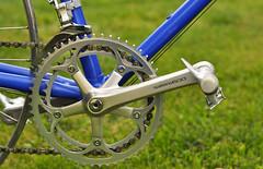 15.8.2016_012 (jezdimnakole.cz) Tags: cilo bycicle swiss steel vintage shimano shimano600 mavic columbus