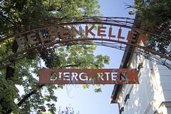 Felsenkeller (daniel_james) Tags: 2016 plagwitz leipzig saxony germany europe karlheinestrase canon1022mm beergarden biergarten chillin signs