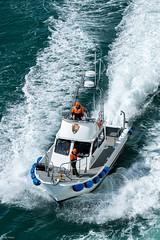 Inside Passage und Alaska 2016 (wal50wol) Tags: alaska nordamerika arbeitsboot usavereinigtestaatenvonamerika lotsenboot insidepassagealaska2016 gustavus usa us