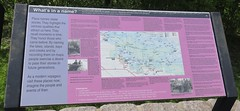 What's in a Name? Marker (Kabetogama, Minnesota) (courthouselover) Tags: minnesota mn saintlouiscounty stlouiscounty kabetogama kabetogamastateforest northamerica unitedstates us