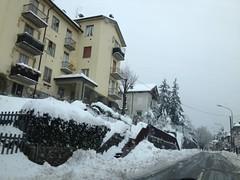 Berceto (twiga_swala) Tags: berceto parma emilia emiliaromagna citt neve ghiaccio snow winter italy italian