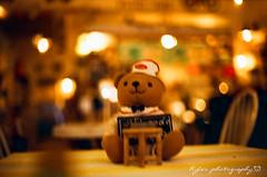 Petit Tuz ( () Tags: petit tuz  petittuz fujica st705 m42    fujifilm fuji fujicast705 filmphotography olympus om gzuiko 50mm autos f14 olympusomgzuikoautos50mmf14 50mmf14 omsystem bokeh rossmann 200 rossmann200