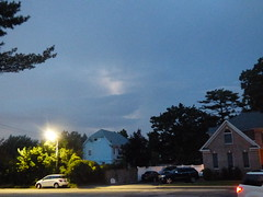 Thunder in Baldwin (2) (pensivelaw1) Tags: newyorkstate nassaucounty baldwin lightening
