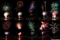 Feuerwerk (FL0RI06) Tags: feuerwerk dresden