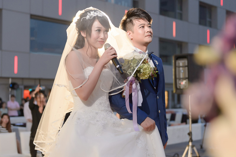 29262095991 3d5f9c4fdc o [台南婚攝] P&R/晶英酒店戶外證婚