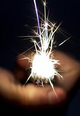 Lighter (255/366) (AdaMoorePhotography) Tags: lighter spark sparks bright macro 105mm 105mmf28 nikon d7200 366
