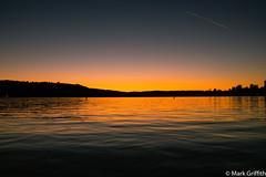 The End of Summer (Mark Griffith) Tags: 20160913dsc08548 lakesammamish sammamish sonyrx1m2 washington