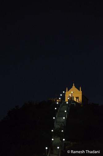 Igreja de Nosso Senhor do Bonfim