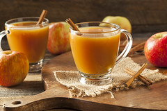 Warm Hot Apple Cider (brent.hofacker) Tags: alcohol apple applecider apples autumn beverage cider cinnamon delicious drink fall festive food fresh fruit glass golden hard healthy holiday hot hotapplecider hotdrink ingredient juice liquid mulled natural nature nobody nonalcoholic october organic raw red refreshment ripe rustic spice spicedcider stick sticks sweet warmapplecider winter wooden