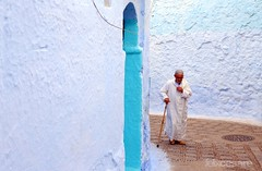 The Streets of Chefchaouen. (Photographing_The_World) Tags: morocco marokk travel travelphotography arabic africa muslimcountry culture wanderlust explore people northafrica moroccan moroccanculture moroccancolors moroccancolours moroccanpeople africanpeople discovermorocco exploremorocco marrakesh marrakech fes fez agadir asilah essaouira merzouga sahara maroc chefchaouen colors travelphotos arabicculture arabicpeople travelblog muslimpeople muslimculture diversity multicultural locals locallife moroccanlifestyle moroccanlife