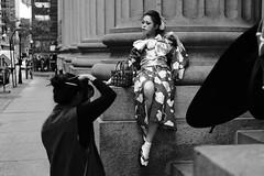 Montreal Geisha (Papaye_verte) Tags: photoshoot fashion streetphotography geisha mode portrait montral qubec canada