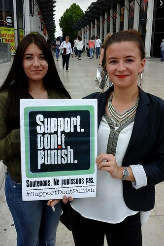 support don't punish  Pau 201629