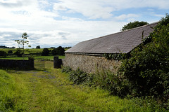 Stone Cottage (cathalgibbons) Tags: ireland ire meath
