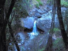 Stream (Ratee Rats) Tags: parque aguas ramn apoquindo salto trekking santiago chile canon sx50hs