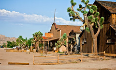 Pioneertown, California (Leniel Velazquez) Tags: cowboys bowl bowling oldwest pioneertown