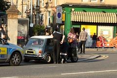 Plain-clothes polis prefer Calvin Klein (alf.melin) Tags: scotland search klein glasgow police calvin stop 2012