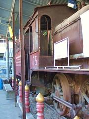 NBL 175 (Barang Shkoot) Tags: museum thailand scotland shrine glasgow steam locomotive siam kanchanaburi srt kwai 460 rsr kwae rotfai northbritish metregauge xtcf6