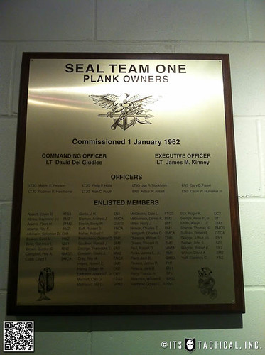UDT-SEAL Museum Photos 17
